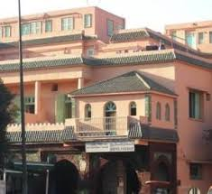 Hôtel Farouk