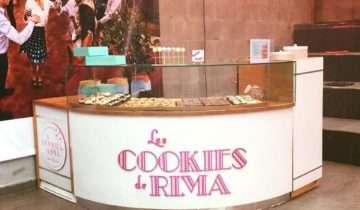 Les Cookies de Rima