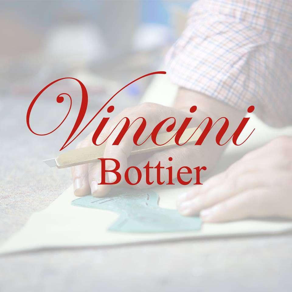 VINCINI Bottier