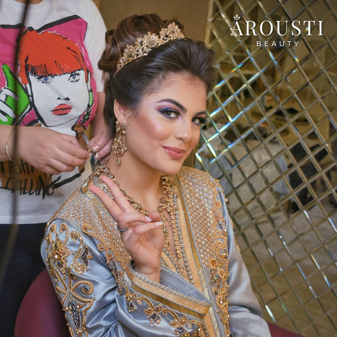 Arousti Ziana Syham