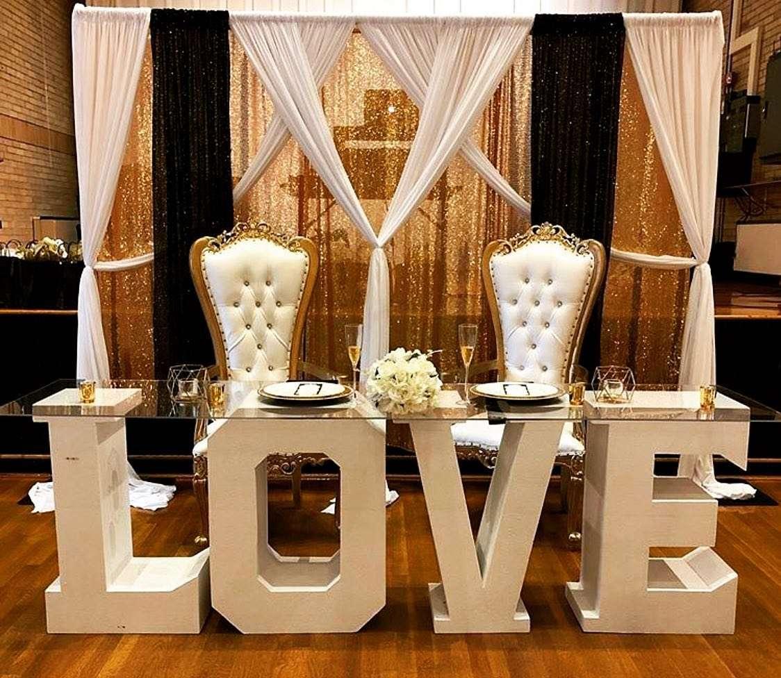 La Comtesse - Luxury weddings & Events