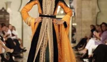 Lalla Yamina Haute Couture