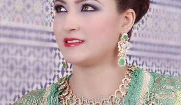 Negafa Majda Benjelloun