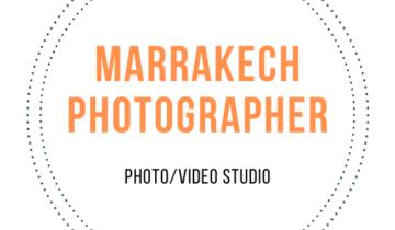 Marrakech Photographe