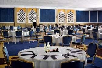 Marriott Jnan Palace Hotel