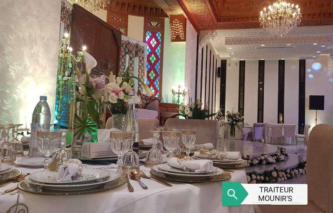 Mounirs Traiteur Meknes