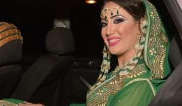 Negafa Yassmina Harakat