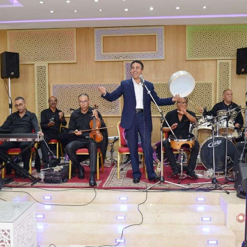 Orchestre Saber Rbati