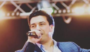 Orchestre hicham doukkali