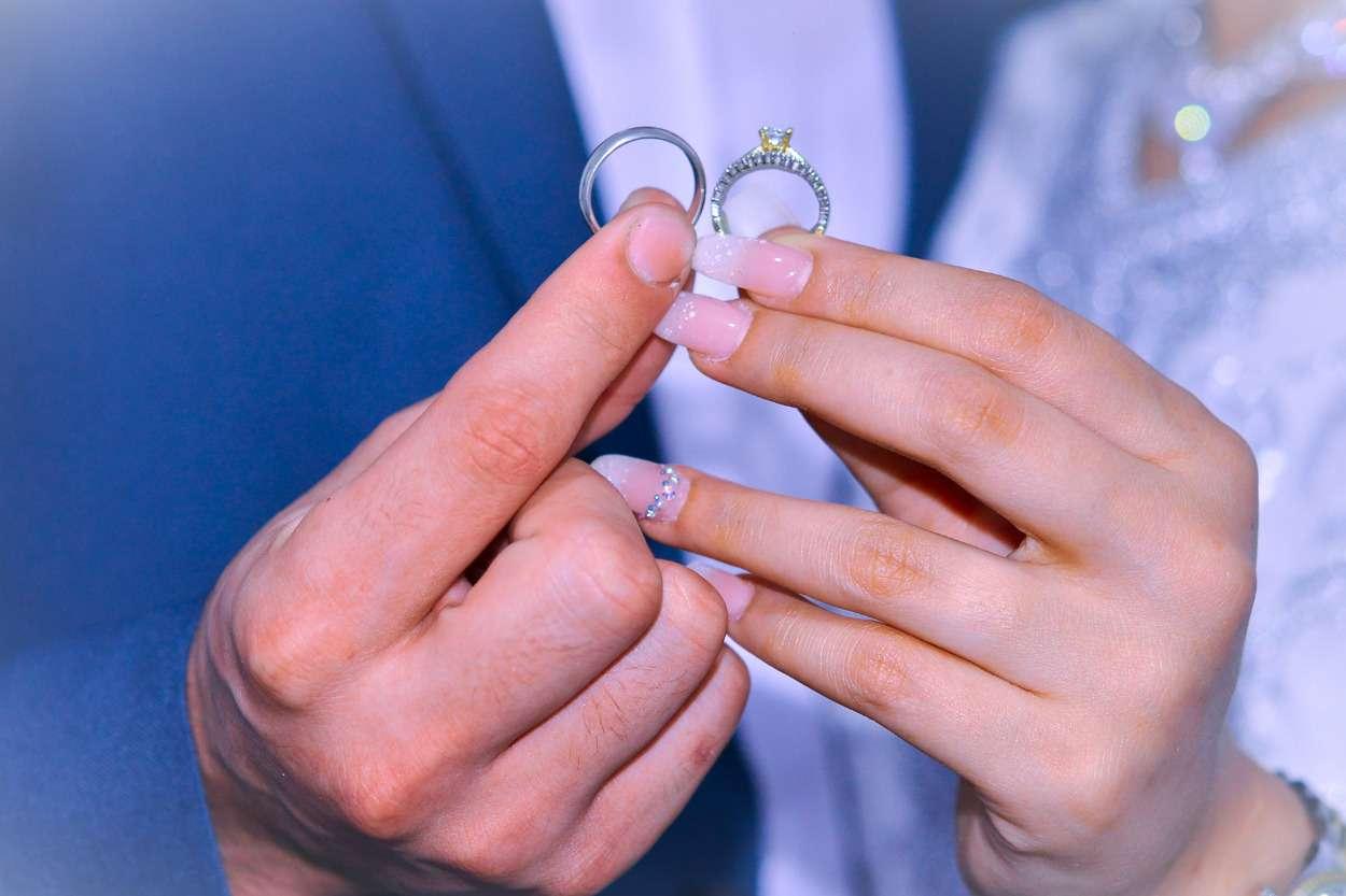 Bien choisir ses alliances de mariage marocain