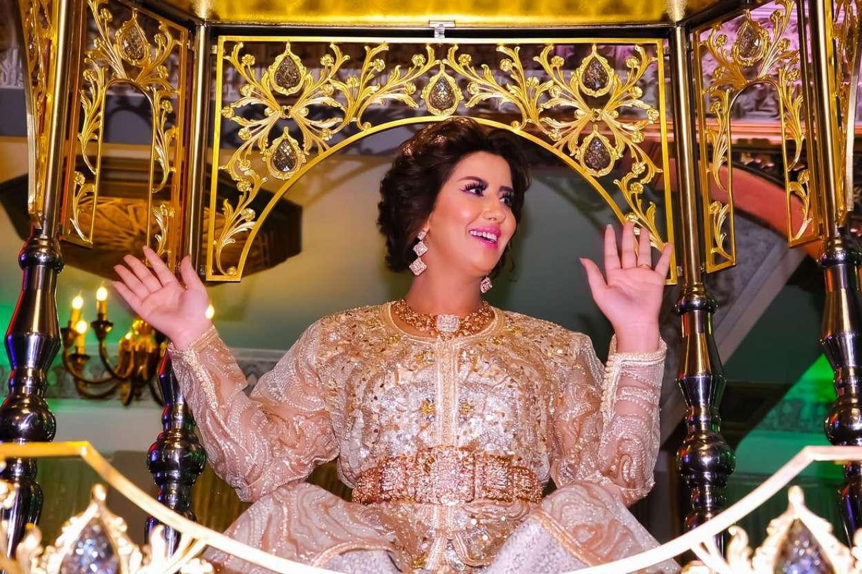 Mon mariage marocain étape par étape