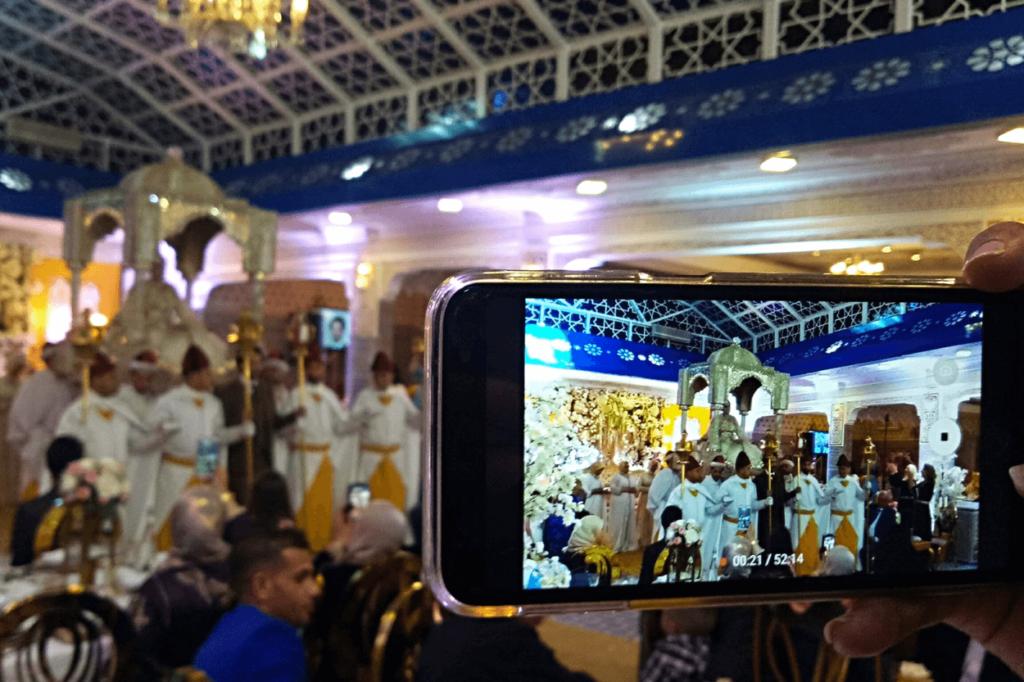 Live et streaming de mariage : effet COVID ou mode durable ?