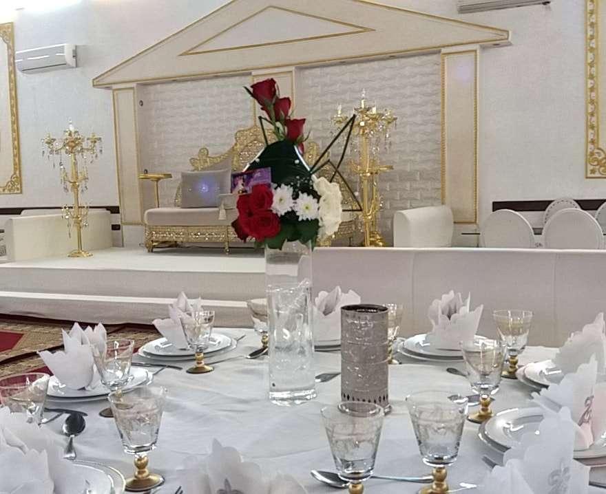 Palais des fêtes Tassila