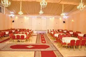 Salle Des Fêtes TAMTAM