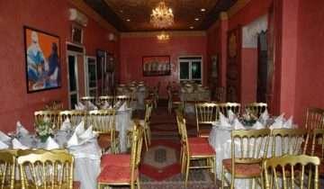 Salle de Fêtes Hadj ElOuazani