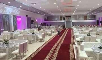 Salle de Fêtes Saâda