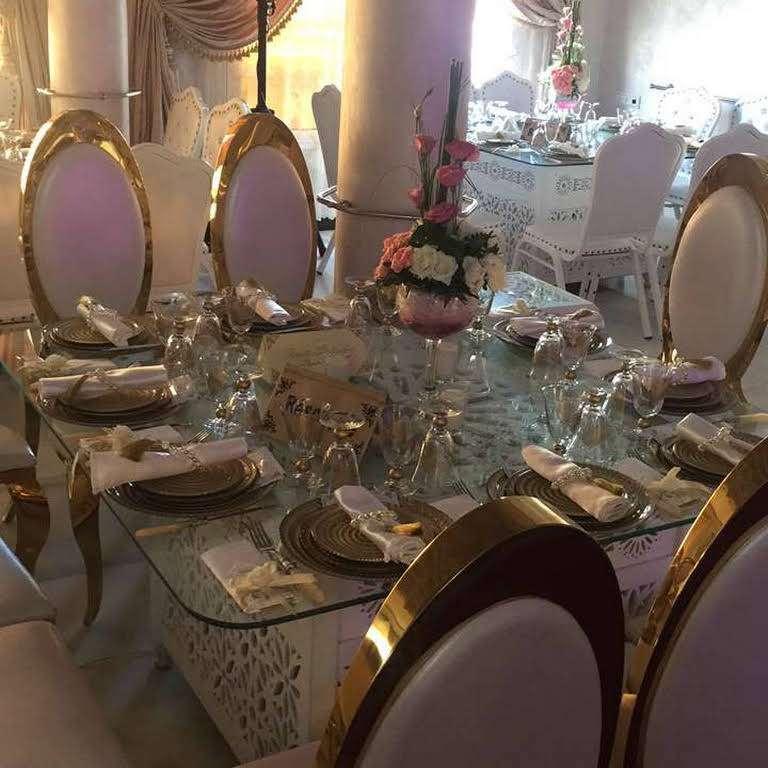 Salle de fête Bouchra