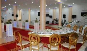 Salle De Fêtes Ritaj