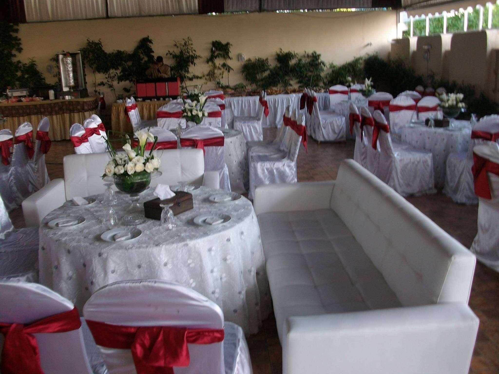 Salle de Fêtes Jamaî