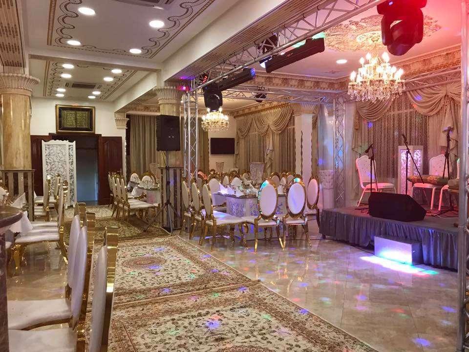 Salle de mariage Karam