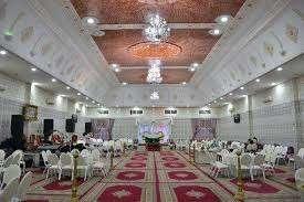Salle des Fêtes Akioud