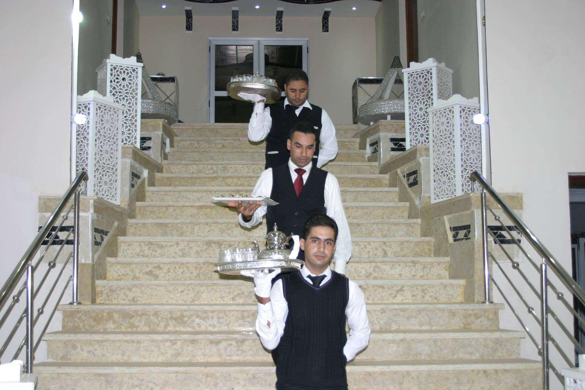 Salle des fetes Kasr Diafa