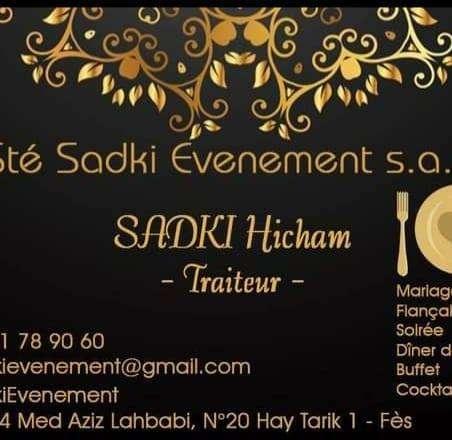 Traiteur Sadki