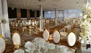 Villa Prestige Salle De Fêtes Tétouan