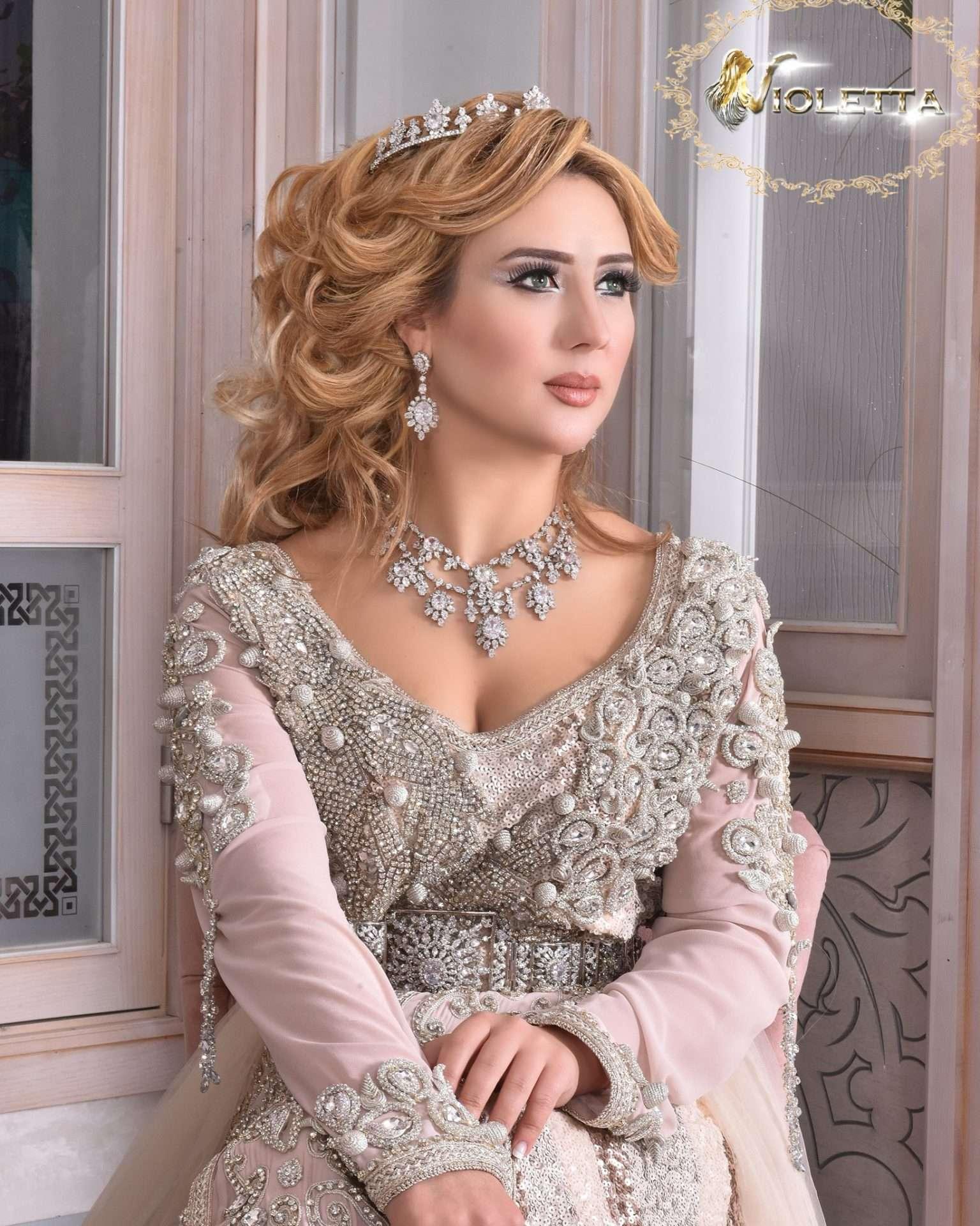 Ziana Violetta