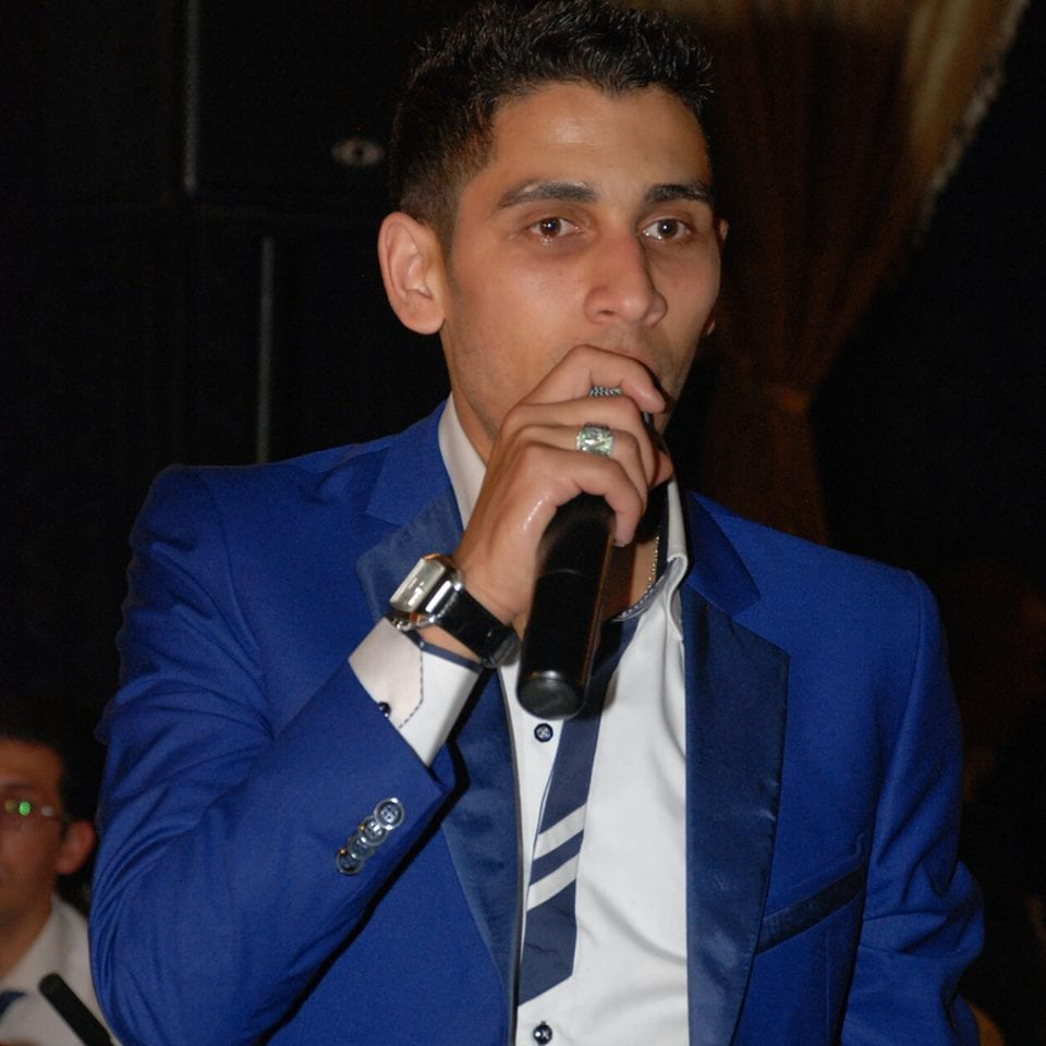 Orchestre Moulay Mehdi