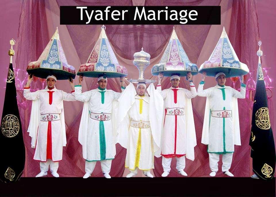 Tyafer Amine