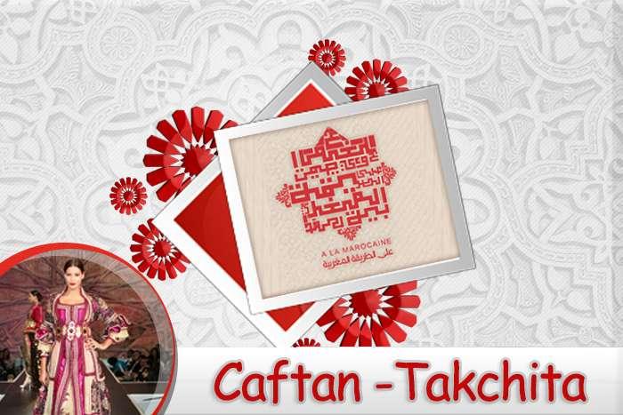 Yacout Caftan