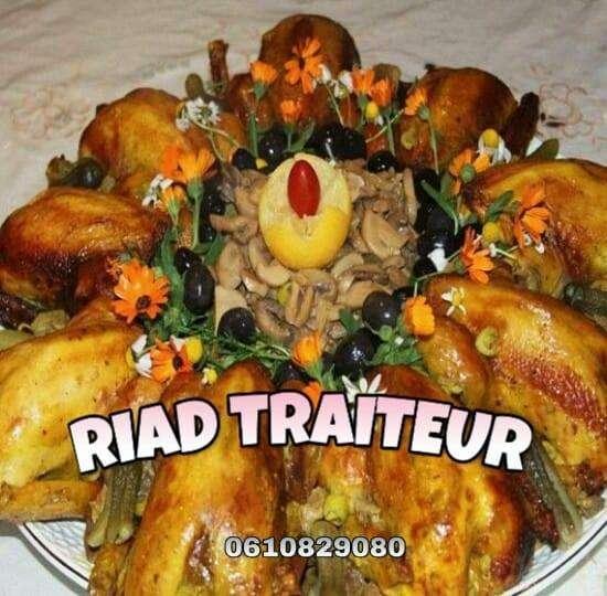 Traiteur Riad