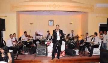 Orchestre Omar BENNANI