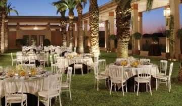 Morocco weddings
