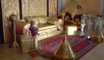 Khadija Al Marrakchia
