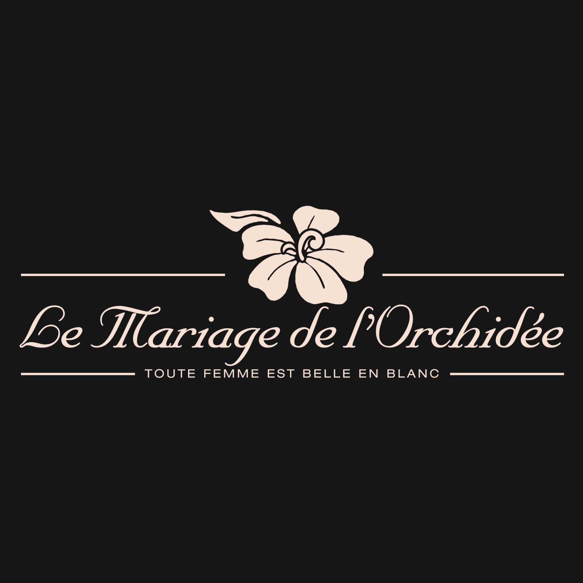 Le Mariage de l'Orchidee