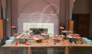 LJ Wedding & Event planner