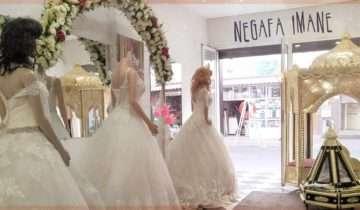 Extravaganza – Negafa IMANE