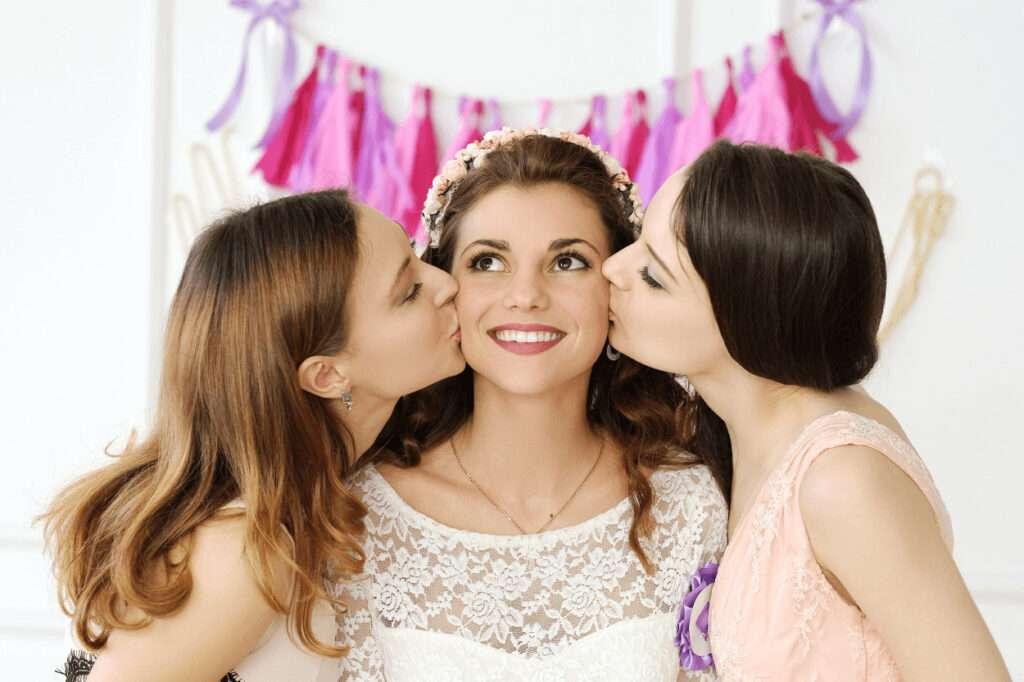 Accessoires indispensables pour une fête Bride to Be
