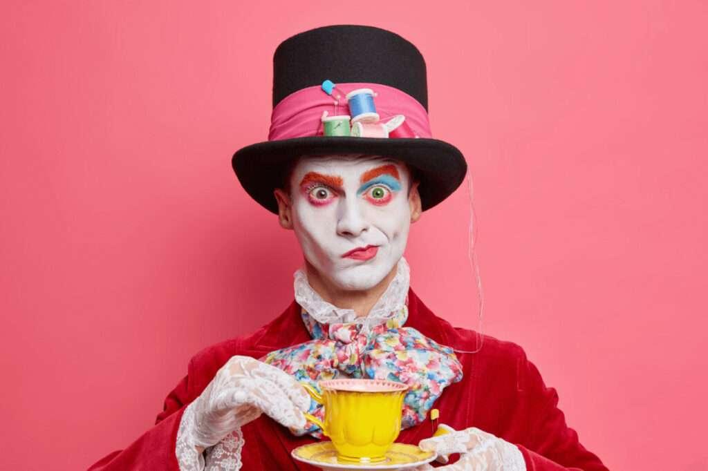 Spectacle de clown pour les enfants lors du mariage ?