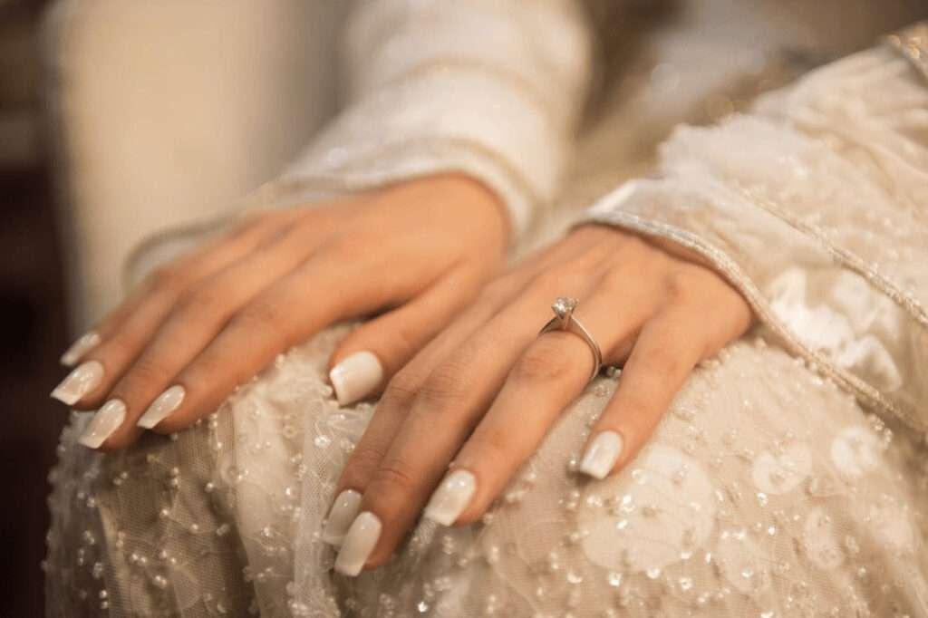 Future mariée : Quelle manucure/pédicure choisir ?