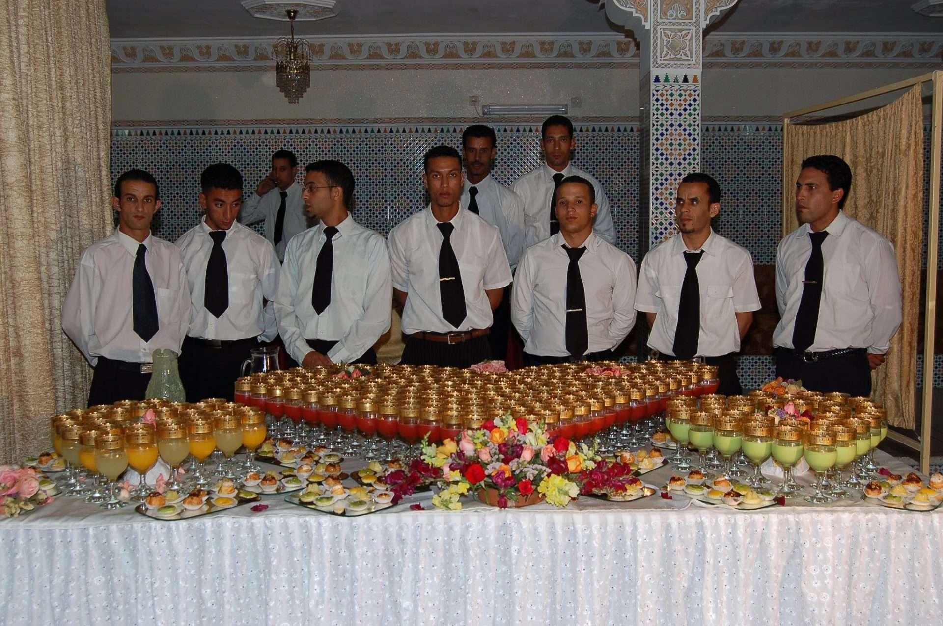 Palais Afrah Tamount