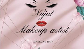 Najat Makeup Artist