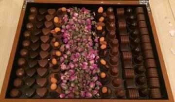 Passion Artisan Chocolatier