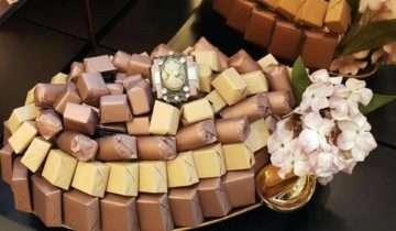 Dôme Maître Chocolatier