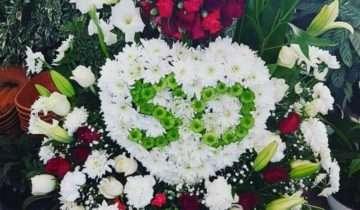 Family fleurs
