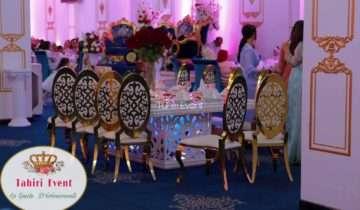 Tahiri Events